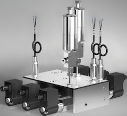 Valves for Hydrogen Applications