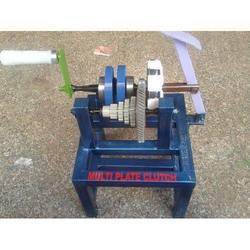 Multi Plate Clutch Working Model