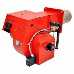 Aluminium Diesel Burner, XL series