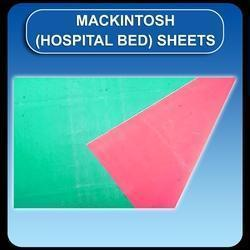 Exceptional Mackintosh/ Hospital Bed Sheets