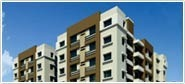 Sai Paramount Residential Flats