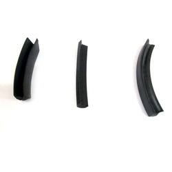 Rubber Extruded Components
