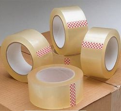 SHPP 20-650m Carton Sealing Tapes, Thickness: 38-60 Micron