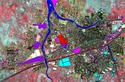 GIS Mapping and Digitization