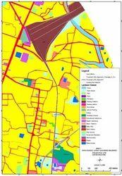 Land Use Maps Preparation