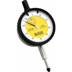 Plunger Type Gauge