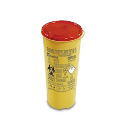 Sharps Containers And Puncture Proof Containers