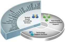 Oracle Applications Upgrade Services