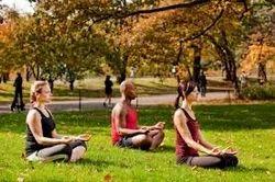 Advance Meditation Practices Service