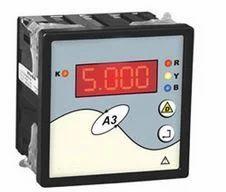 Dual Source Multifunction Meter