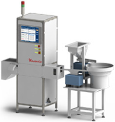 High Speed Auto Parts Inspection Systems - Waveaxis
