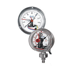 Electric Pressure Gauge