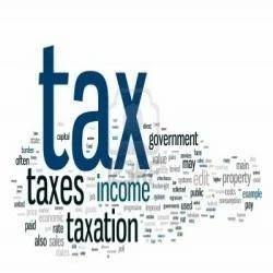 Sales Tax Return