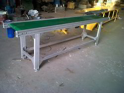 PVC Belt Conveyors Systems