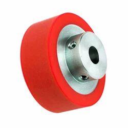 Polyurethane Pinch Rollers