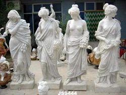 Marble Roman Sculpture