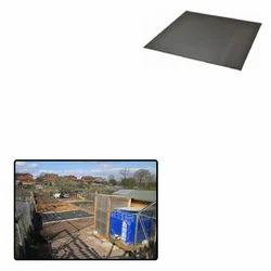Plastic Sheet for Tank
