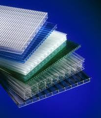 Polycarbonate Roof Sheet - Polycarbonate Roofing Sheets Suppliers ...