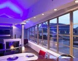 Lighting Interior Design Service