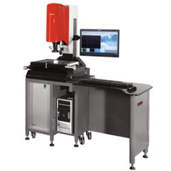 Vision Measurement Machines