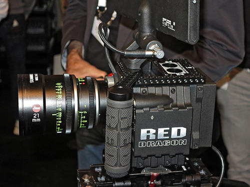 Red Dragon Digital Camera Rental Service in Charkop, Mumbai, Jaiswal