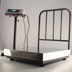 Industrial Heavy Weighing Scale for Commercial