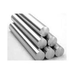 Stainless Steel Round Bars 316TI