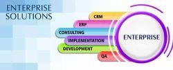 Enterprise Application Solutions