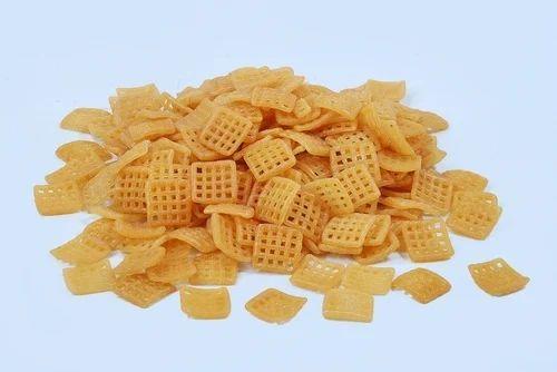 Square Fryums