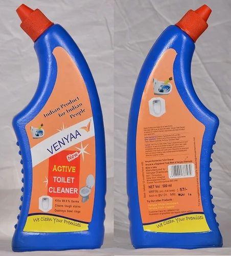 Cleaning Liquid And Liquid Soap Manufacturer Venyaa