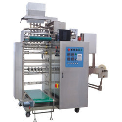 Extrusion Food Packing Machine