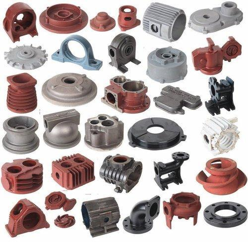 Cast Iron Casting   Rockwell Engineering   Retailer in