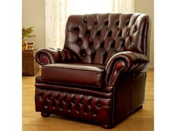 High End Leather Sofas