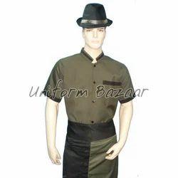 Caterer Uniform- CSU-28
