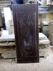 2D Membrane Designer Doors