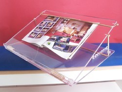 Acrylic Desks