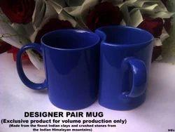 Designer Pair Mug