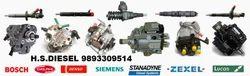 Crdi Pumps & Injectors Reaping
