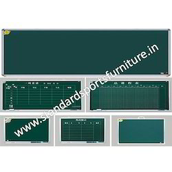 Green Boards