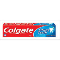 Colgate Strong Teeth Tooth Paste