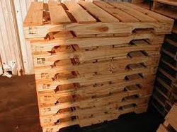Heat Treated Pallet Services