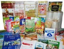 Flexible Plastic Bags