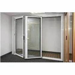 1 Sliding Folding Door
