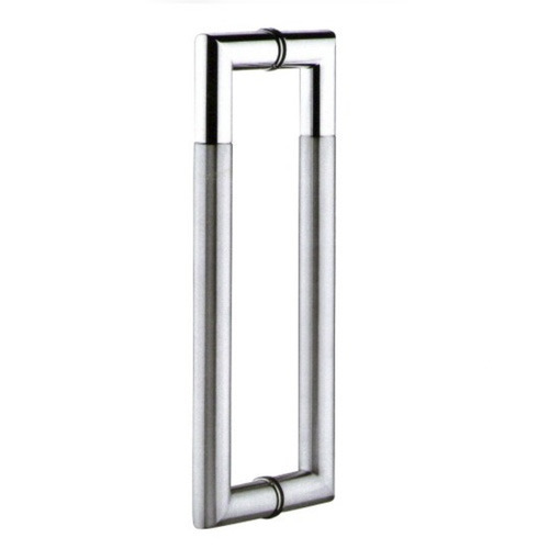 Glass Door Handle Dirgh Enterprise Manufacturer In Akshar Marg