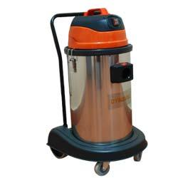 Single Phase Vacuum Cleaners