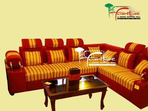 Sofa Settee Kerala Style Refil Sofa