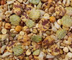 Roasted Navratan Mix
