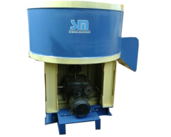 Pan Type Mixer