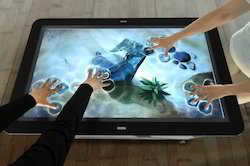 IR Multi Touch Screen