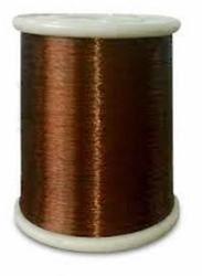 Polyesterimide Winding Aluminium Wire